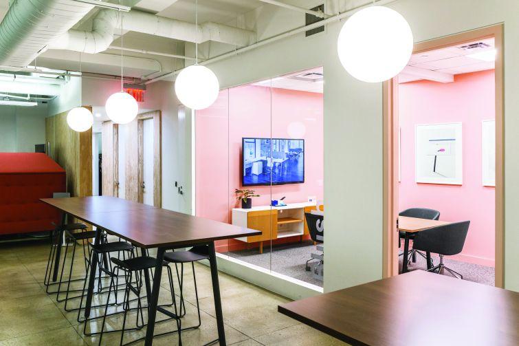 poppin office