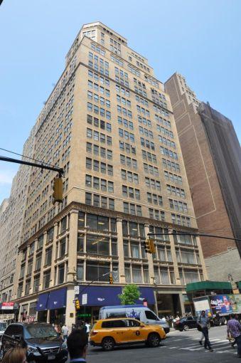 575 Eighth Avenue.