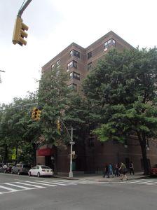 1890 Lexington, a part of Brookfield's upper Manhattan portfolio.
