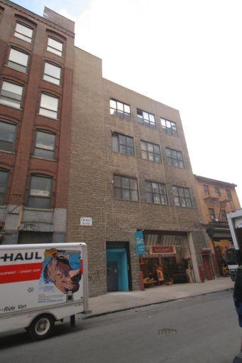 65 Jay Street.