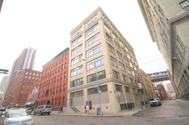 42-50 Jay Street in Brooklyn.