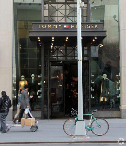 681 Fifth Avenue.