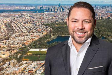 Adam Hess, Senior Managing Director, Meridian Investment Sales