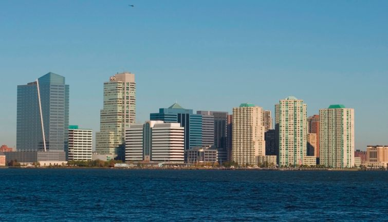 Jersey City, N.J.