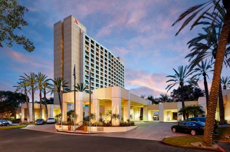 Major hotel chains like Marriott rely on STR's data to set room rates and understand how they compare with rival hotels.