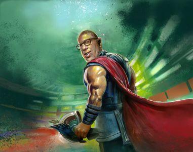 Retail might be struggling, but Joseph Sitt's Thor Equities still packs plenty of thunder.