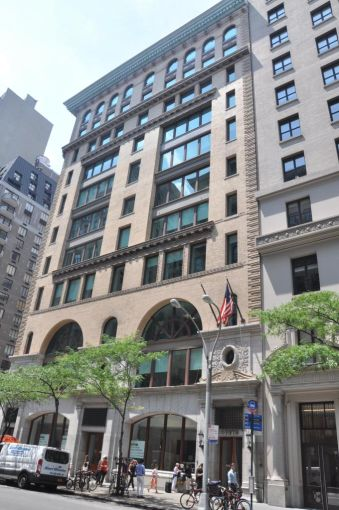 110 Fifth Avenue.