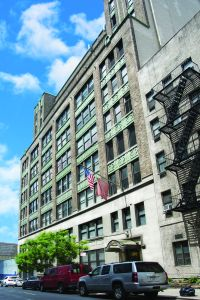 545 West 45th Street.