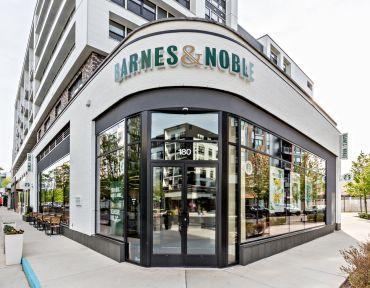 Barnes & Noble Mosaic
