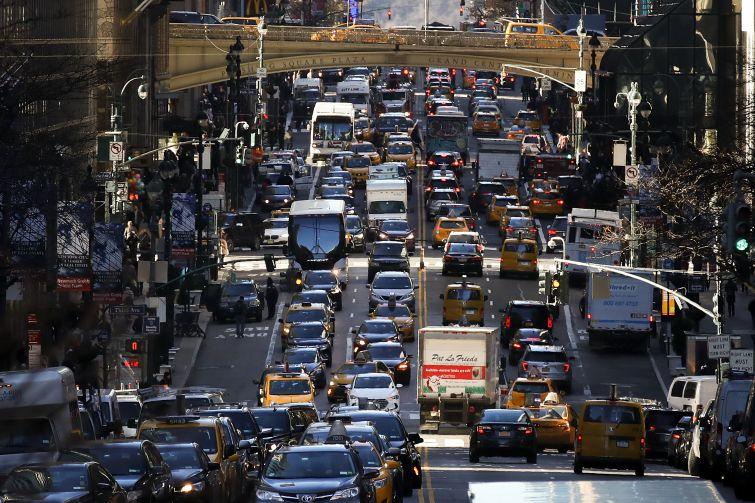 The state legislature and the governor have signed off on a new congestion pricing plan and an expanded mansion tax, which are expected to raise much-needed revenue for the MTA.