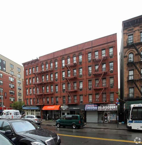 2162 Frederick Douglass Boulevard.
