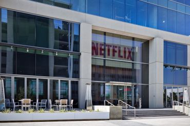 Netflix continues to expand its footprint in Hollywood with its two most recent leases.