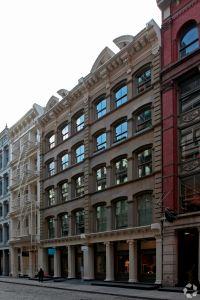 115 Mercer Street.