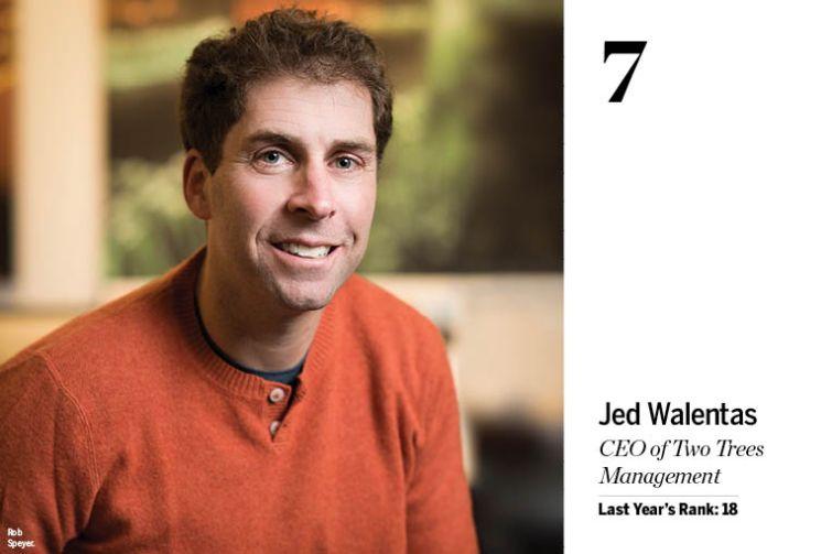 Jed Walentas power 100 2019