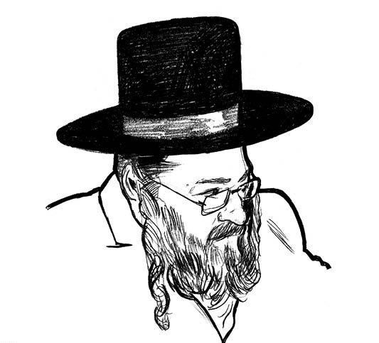 Yoel Goldman