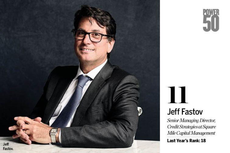 Jeff Fastov.
