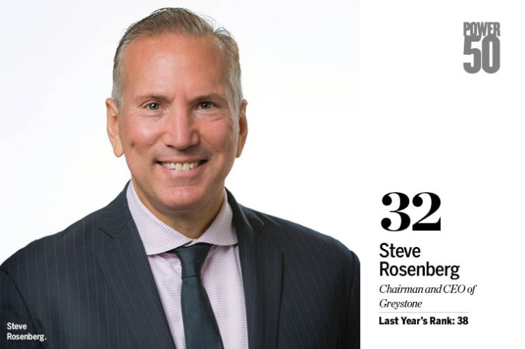 Steve Rosenberg.