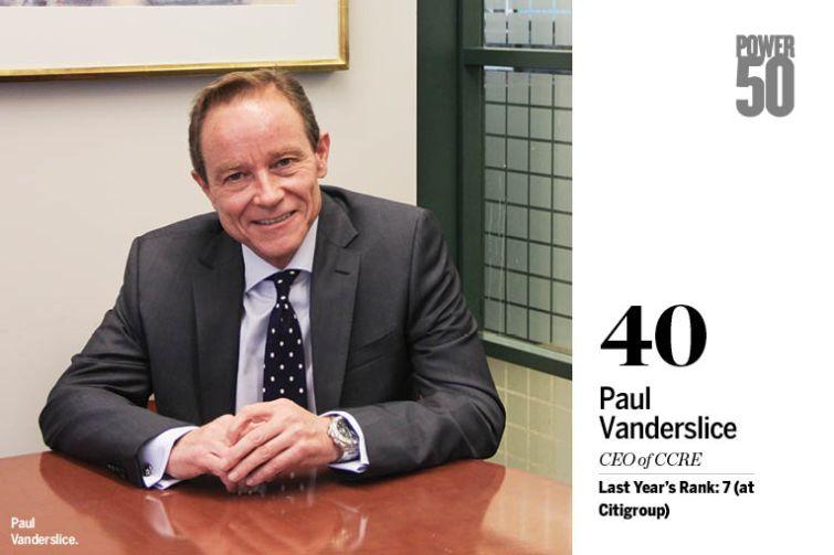 Paul Vanderslice.