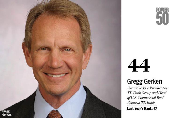 Gregg Gerken.