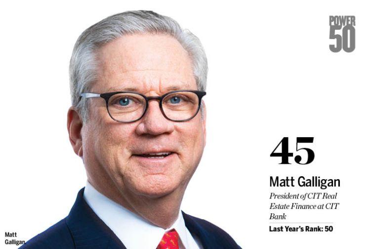 Matt Galligan.