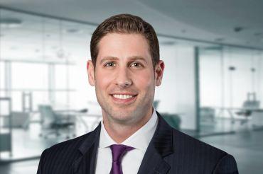 Victor Sozio, Ariel Property Advisors