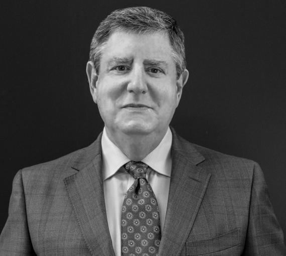 Robert Greenstone