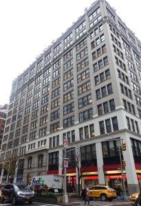 345 Park Avenue South.