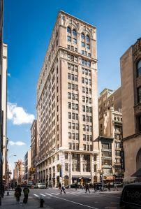 381 Park Avenue South.