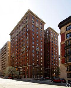 915 West End Avenue.