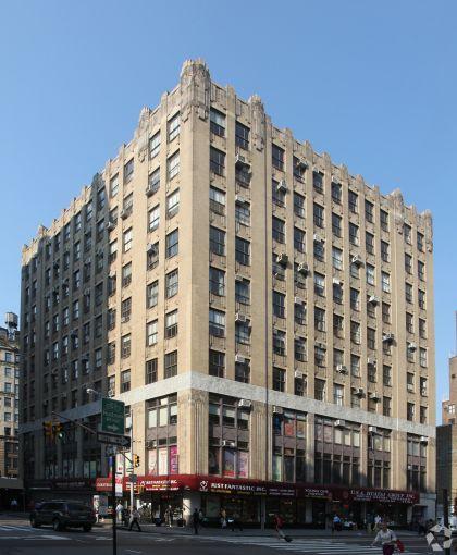 1201 Broadway.