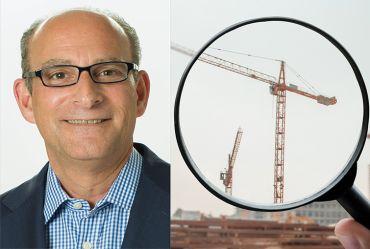 Marc Wieder, CPA, CGMA