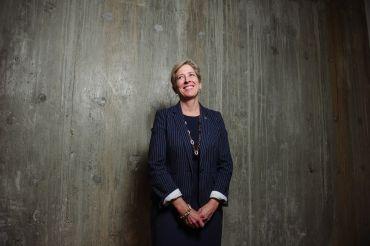 Kathy Farrell.