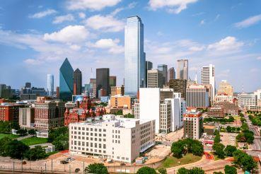 Dallas, Texas.