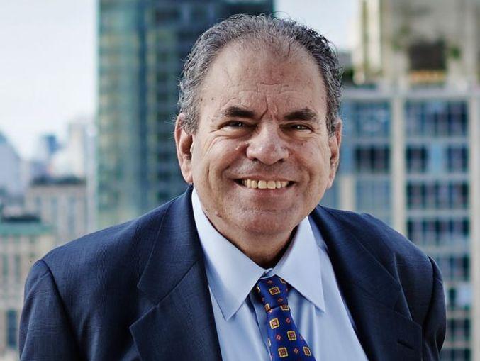 Douglas Heller