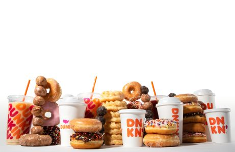 Dunkin', which has more than 600 New York City locations, has thrived even in a turbulent retail environment.