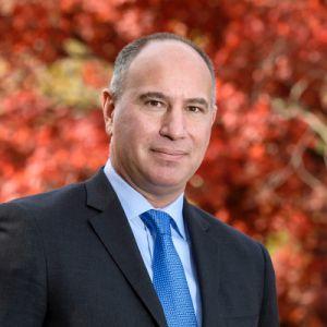 Mark Fogel, Chief Executive Officer, President, ACRES Capital