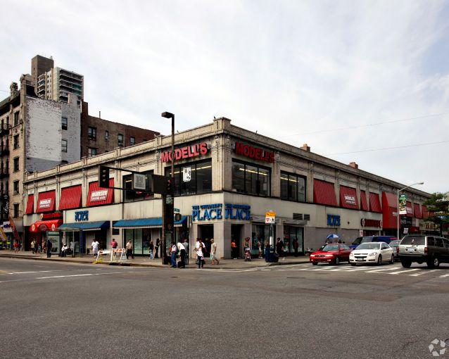 600 West 181st Street.