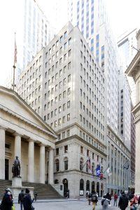 30 Wall Street.