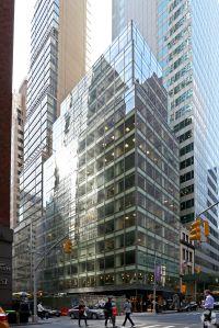 545 Madison Avenue.