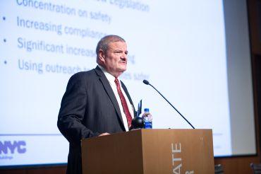 Tim Hogan.