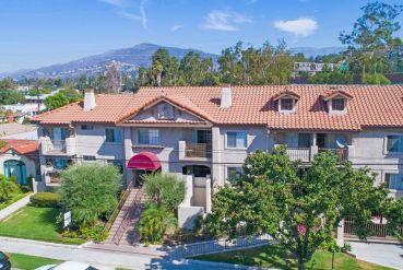 Stanley Oaks Apartments in Glendale.