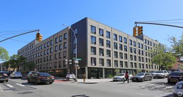 267 Rogers Avenue.