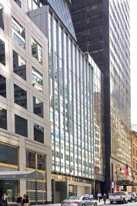 34 East 51st Street.