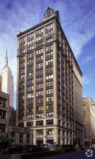 432 Park Avenue South.