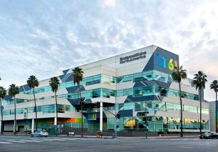 5161 Lankershim Boulevard in North Hollywood.