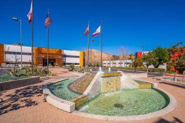 Corporate Center Calabasas.