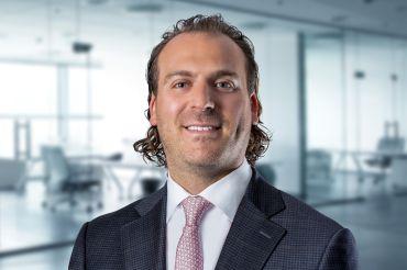 Jason Gold, Director, Ariel Property Advisors