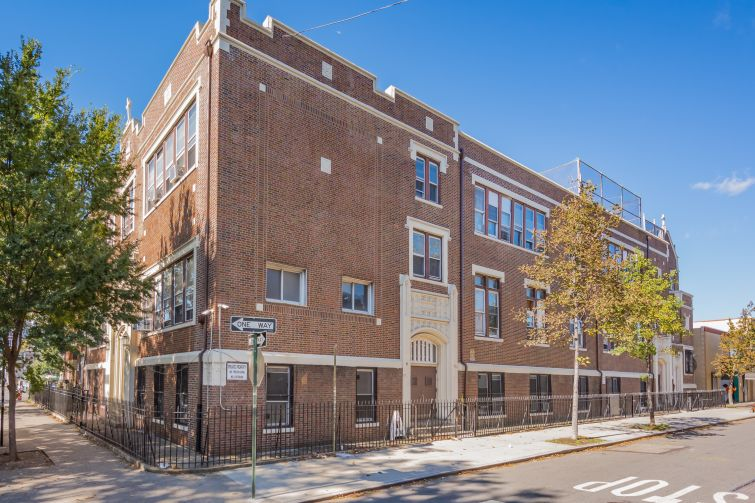 Ardor School for Passion-Based Learning is taking over this former Catholic school at 29 Nassau Avenue in Greenpoint.