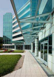 Willow Oaks Corporate Center