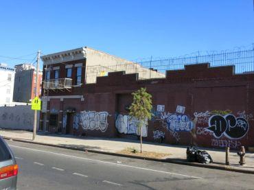 639 Classon Avenue.